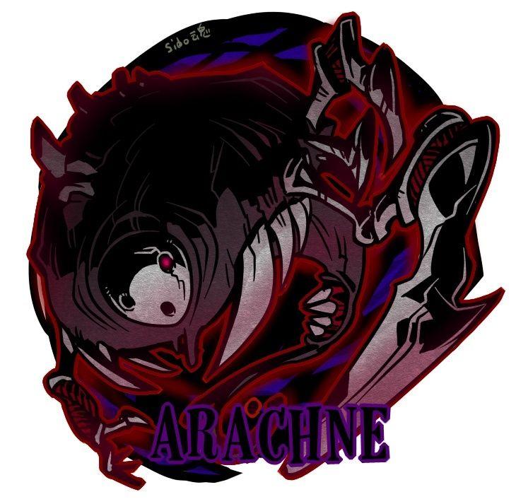 Arakune, Nightmare Creature Bb29a211
