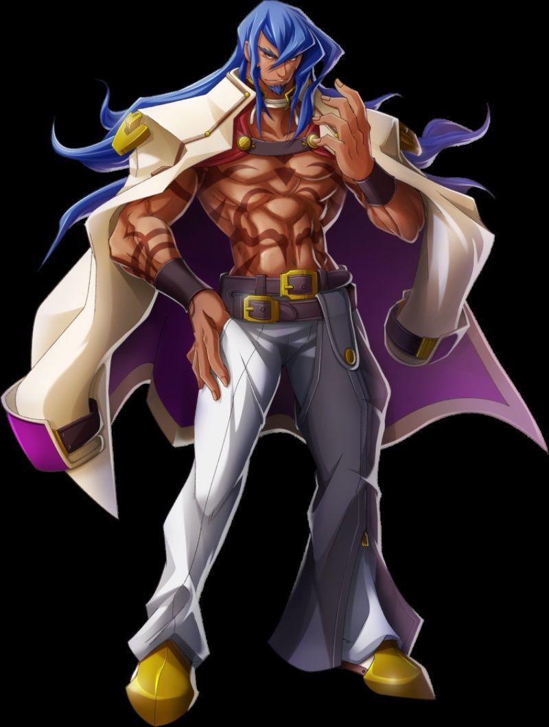 Azrael, the Tyrant  Sample18