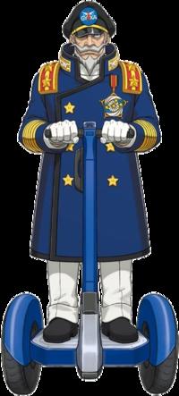 Yuri Cosmos, Pioneering Astronomer  Yuri_c10