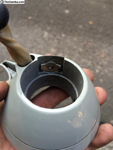 Piece fixation commodo cligno cox 61-64 66867910