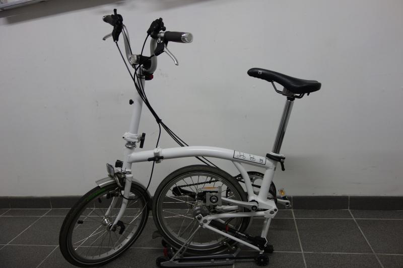 [VENDU] - Vends M6R blanc _dsc1828