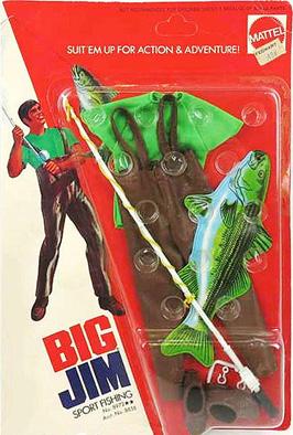Pescatore / Fisherman No. 8972  No_89712