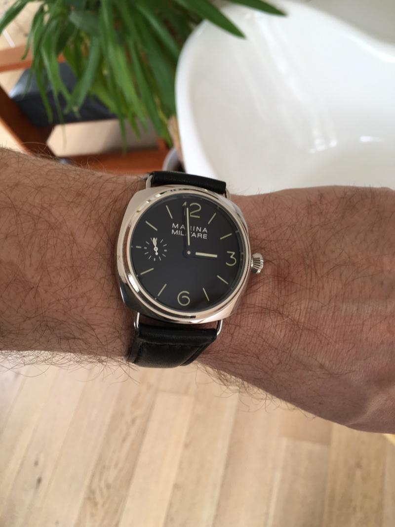 Vos photos de montres non-russes de moins de 1 000 euros - Page 10 Img_0012