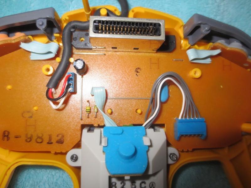 Manette Nintendo 64 plus détectée Img_0111