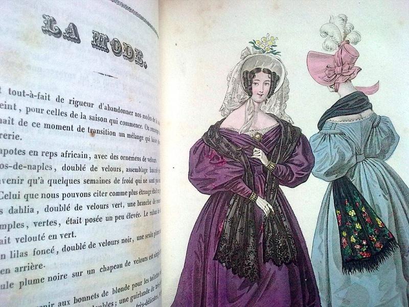 L'après Louis XVI et Marie-Antoinette, à Versailles Image314