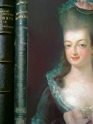 Marie-Antoinette se mêlait-elle de politique ? - Page 8 La_rei10