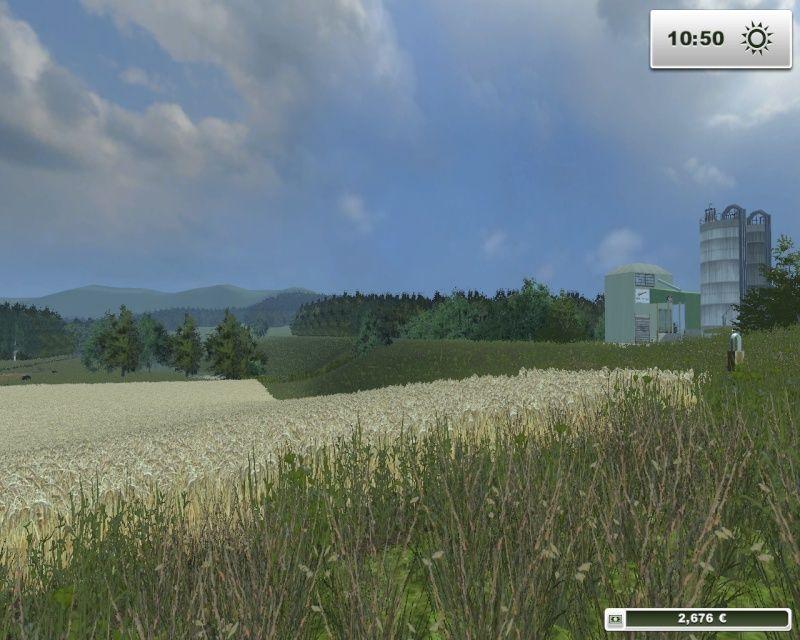 Forum du serveur Simu-Farming-17 - Portail 410