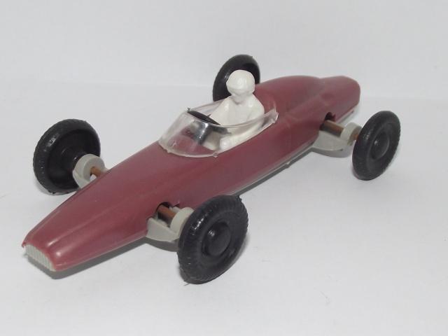 Lotus F1 Jacque10