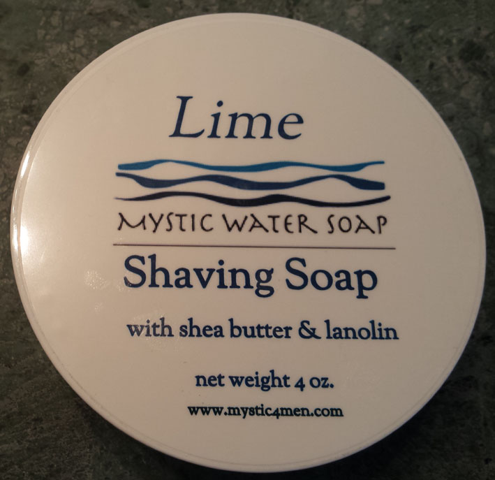 Mystic Water Soap's 111