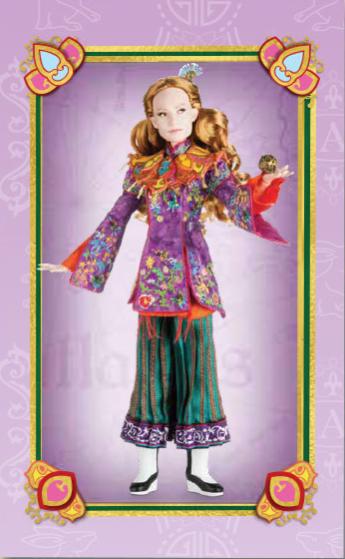 Disney Store Poupées Limited Edition 17'' (depuis 2009) - Page 40 13091811
