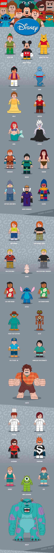 LEGO Disney - Page 13 Lego_d10