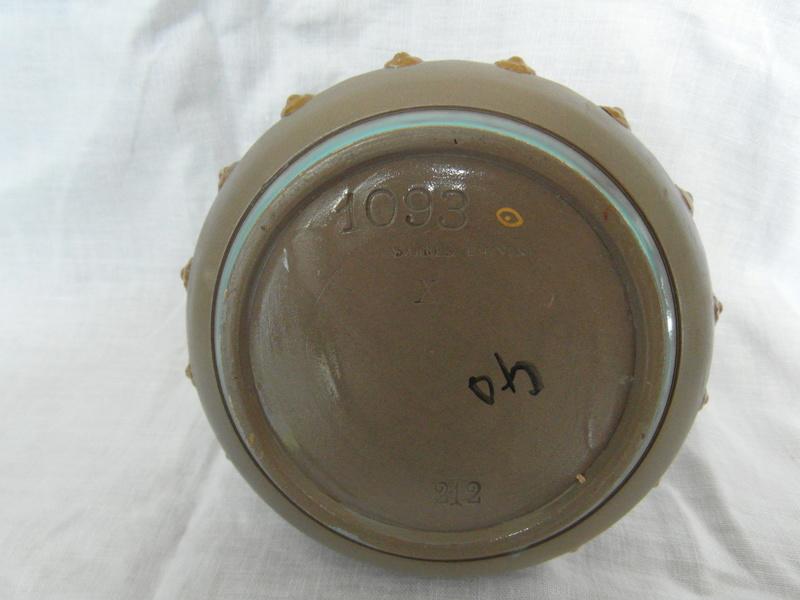 French plate - Sarreguemines Sam_6011
