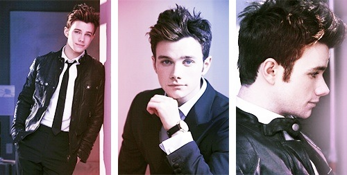 Chris Colfer Instagram - Page 2 Image11