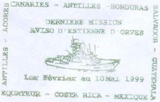 * D'ESTIENNE D'ORVES (1976/1999) * 047_0010