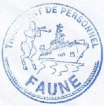 * FAUNE (1972/2007) * 050110