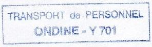 * ONDINE (1977/2004) * 050510
