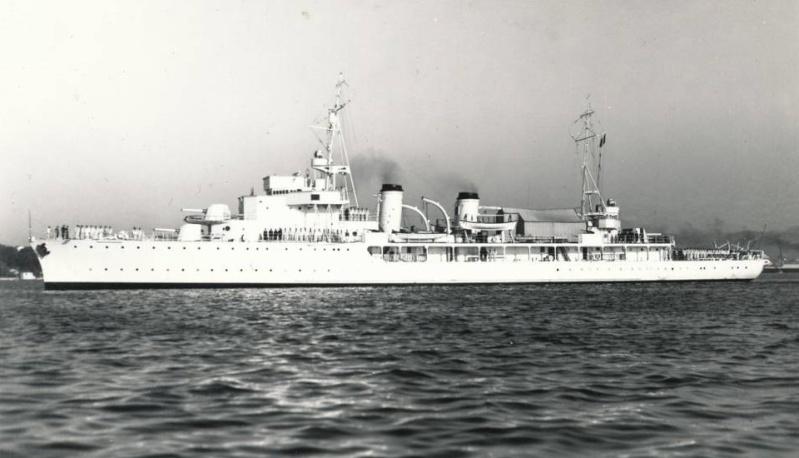 * D'IBERVILLE (1934/1942) * 095_0011