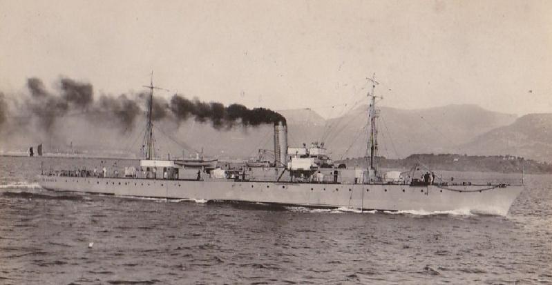 * LA SCARPE (1918/1938) * 099_0010