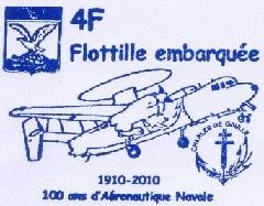 * FLOTTILLE 04 F * 100411