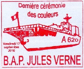 JULES - * JULES VERNE (1976/2010) * 100910