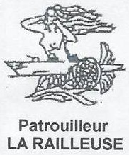 * LA RAILLEUSE (1987/2012) * 1206_c10