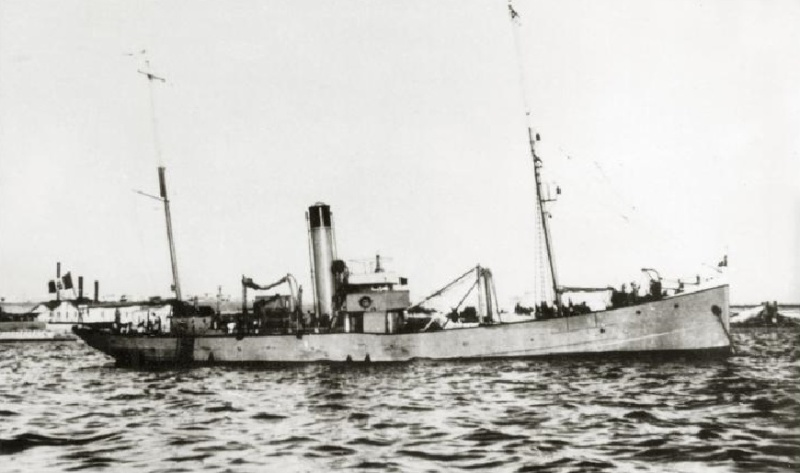 * ANTIOCHE (1915/1917) * 13994710