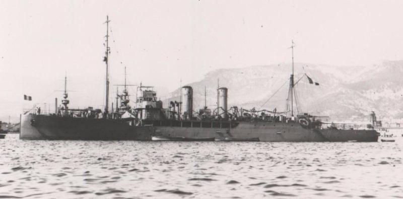 * ALDEBARAN (1916/1934) * 145_0010