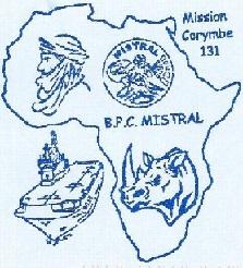 * MISTRAL (2006/....) * 160111