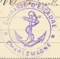 * CHARLEMAGNE (1897/1920) * 160317