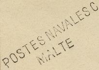 Bureau Naval Secondaire MEDIT.C de Malte 161210