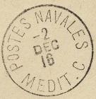 Bureau Naval Secondaire MEDIT.C de Malte 1612_c10
