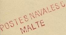Bureau Naval Secondaire MEDIT.C de Malte 1612_c12