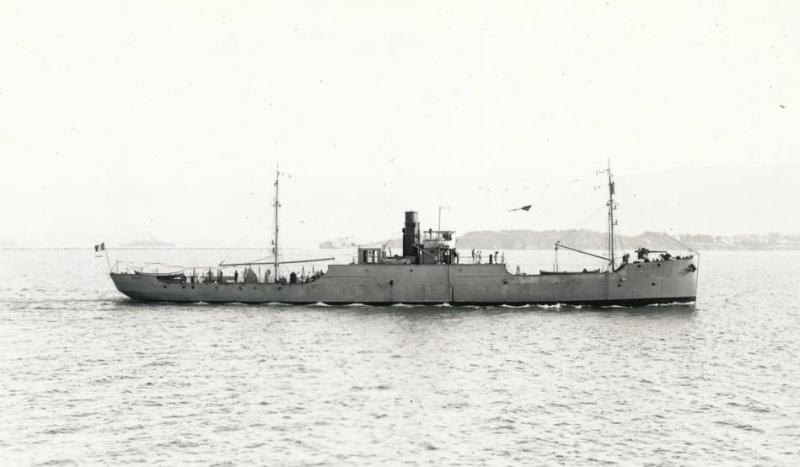 * ESCAUT (1918/1935) * 177_0010