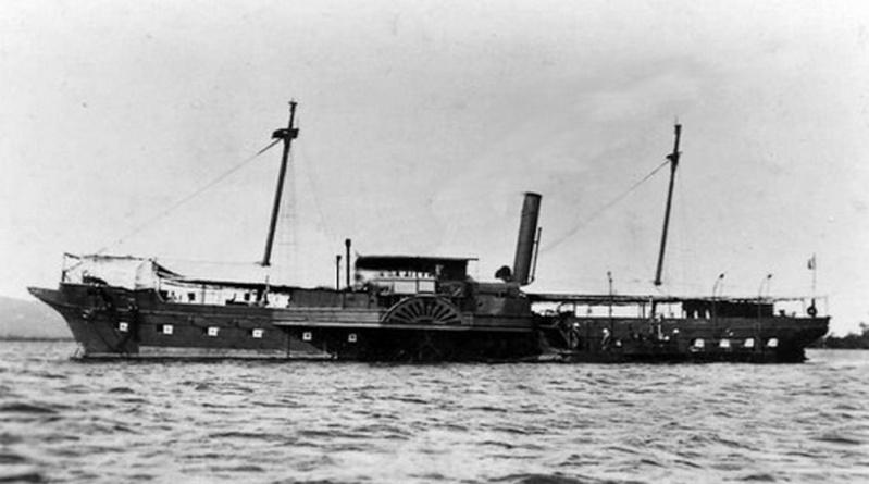 * ALOUETTE (1882/1905) * 1882_a10