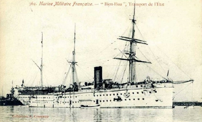 * BIEN HOA (1882/1923) * 188_0010