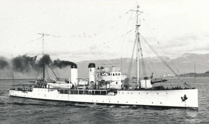 * BELLATRIX (1916/1933) * 245_0010