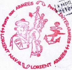 LORIENT NAVAL 30120210