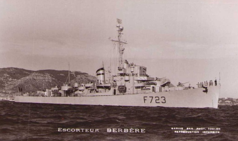* BERBÈRE (1952/1963) * 331_0010