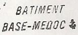 * MÉDOC (1965/1972) * 347_0010