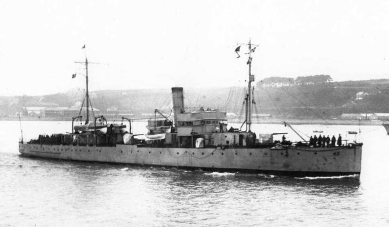 * ANCRE (1918/1940) * 378_0010