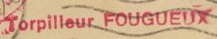 * FOUGUEUX (1930/1942) * 380510
