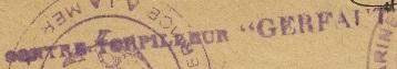 * GERFAUT (1932/1942) * 4103_c10