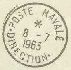 Direction de la Poste Navale en métropole 436_0010