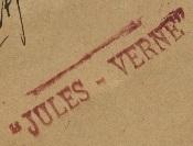 * JULES VERNE (1932/1961) * 480610