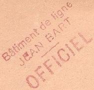 * JEAN BART (1940/1970) * 531010
