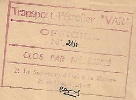 * VAR (1931/1960) * 540610