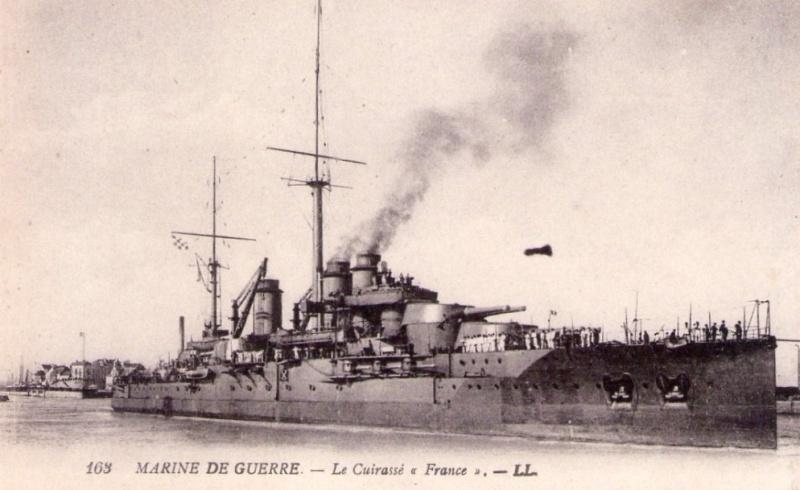 * FRANCE (1914/1922) * 540_0011