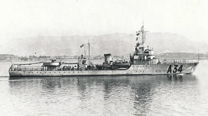 * CHAMOIS (1939/1942) * 568_0010