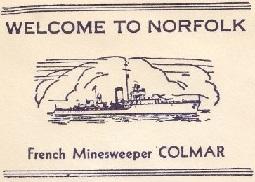 * COLMAR (1957/1979) * 5703_c10