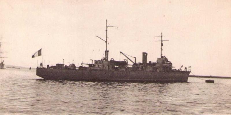 * MEUSE (1918/1939) * 635_0010